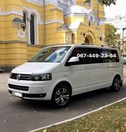 Пассажирские перевозки по городу и Украине